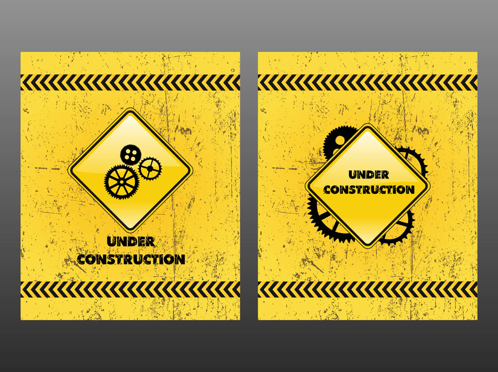 Under-Construction-Signs
